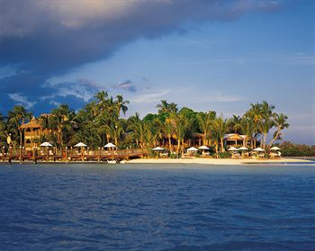 Best Adult Resorts Palm Island