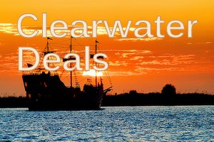 best clearwater resort deals