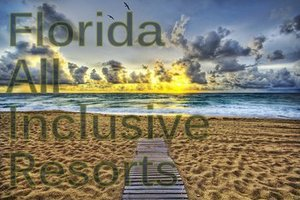 florida-beach all inclusive deals