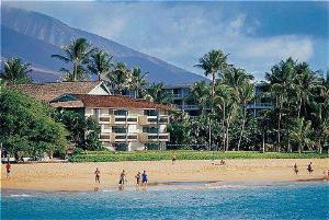 Kaanapali Beach Hotel Lahaina