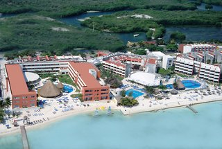 mexico adult all inclusive resorts