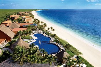 paraiso cancun inclusive vacation resort