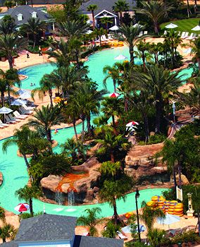 Orlando All Inclusive Resorts