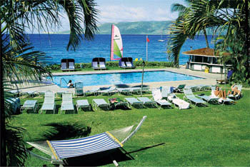Royal Resort Lahaina