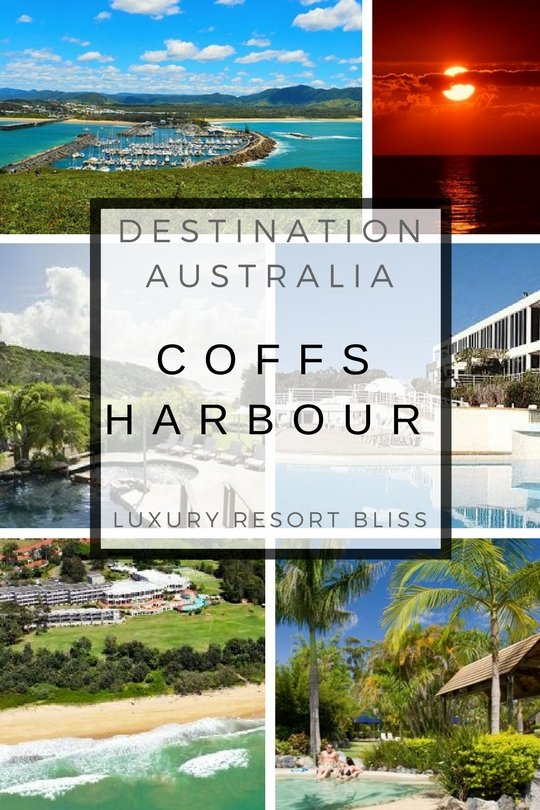 Best Coffs Harbour Holiday Resorts