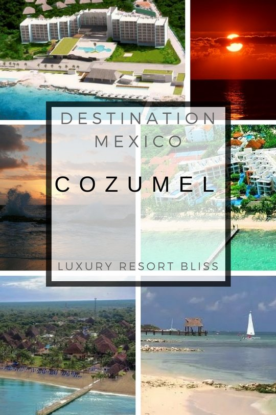 The Best Cozumel Resorts