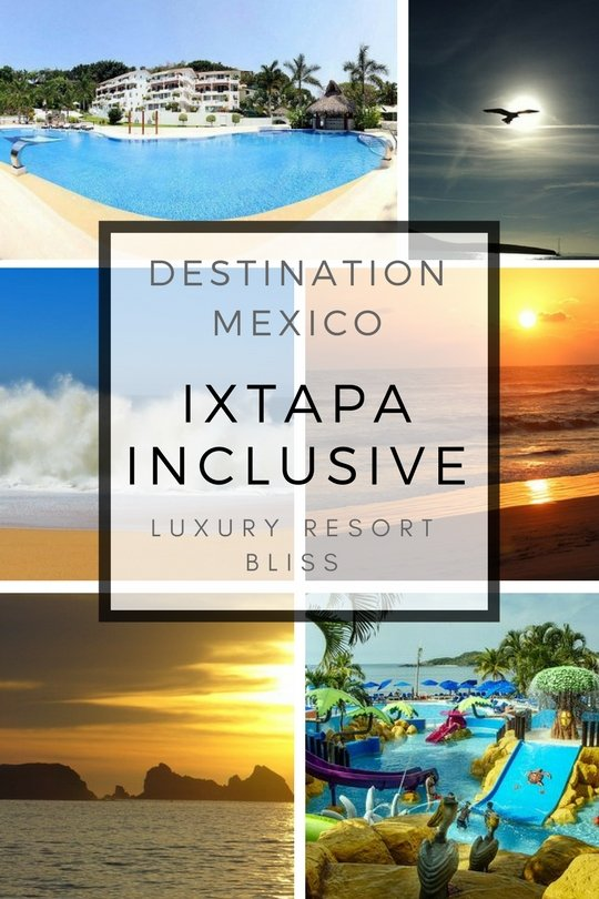 Ixtapa All Inclusive Resorts & Packages
