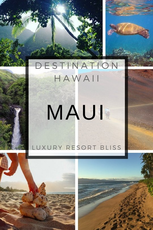 travel guide to maui hawaii. Black Bedroom Furniture Sets. Home Design Ideas