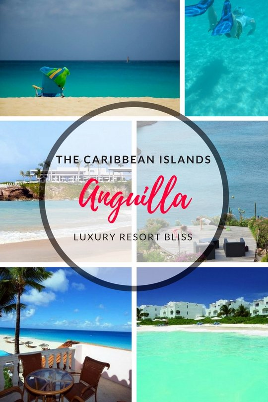 Wedding resorts in Anguilla