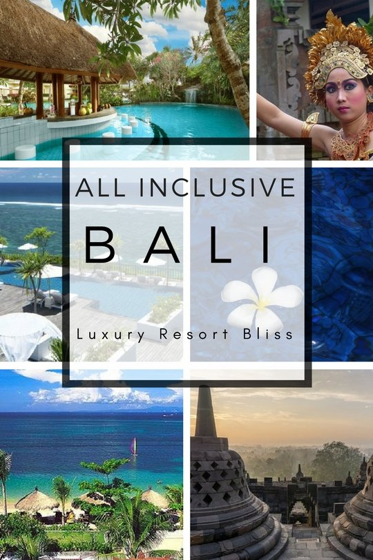 Best Bali All Inclusive Resorts
