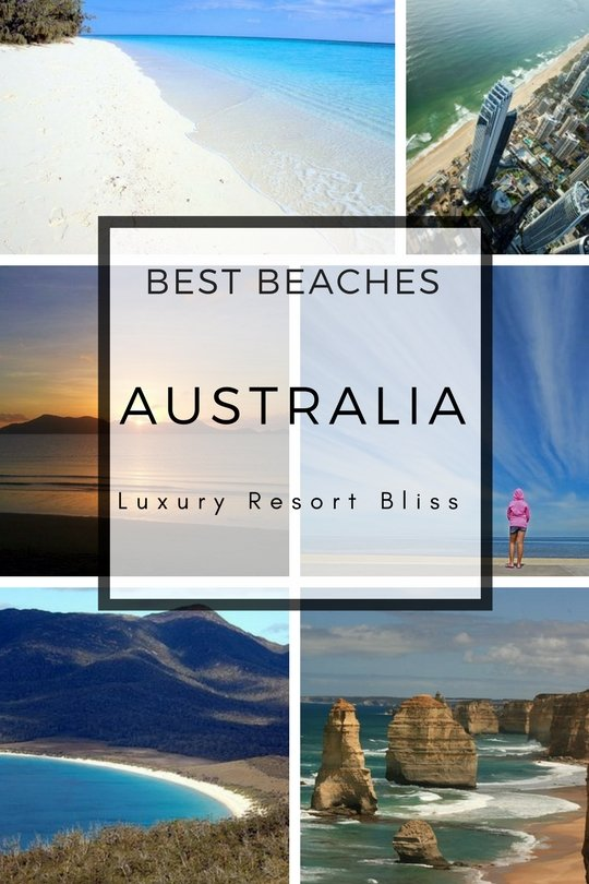 Best Beach in Australia