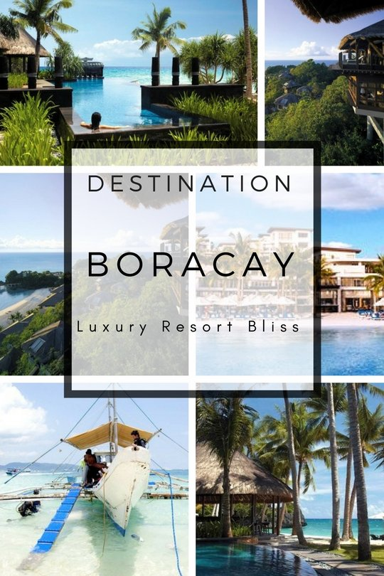 Best Boracay Beach Resorts