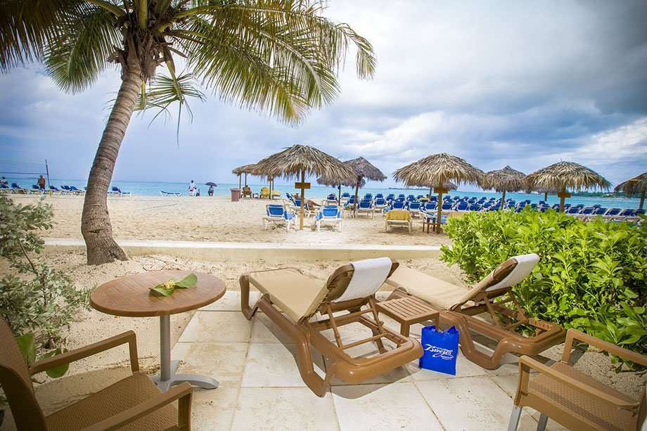 Breezes Bahamas All Inclusive Family Vacation Resort
