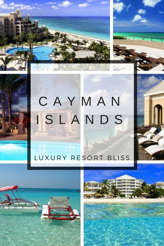 Best Cayman Island Vacation Resorts
