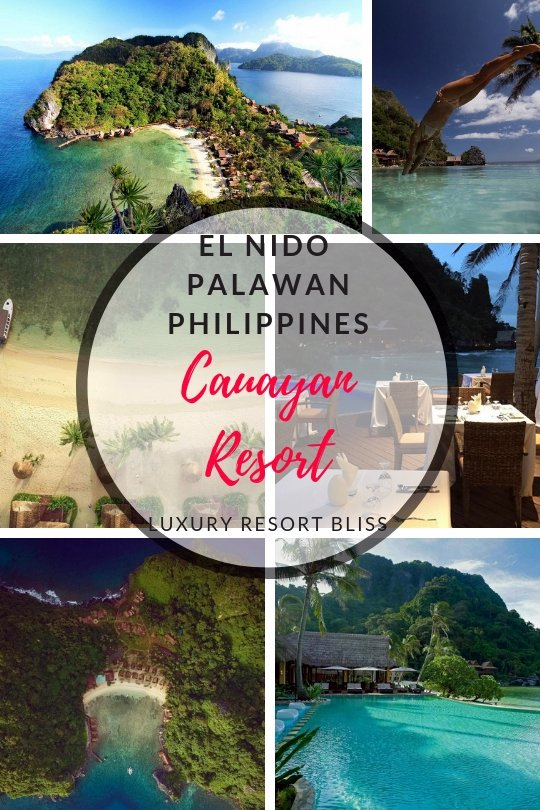 Philippines Beach Resorts