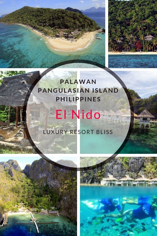 El Nido Resorts