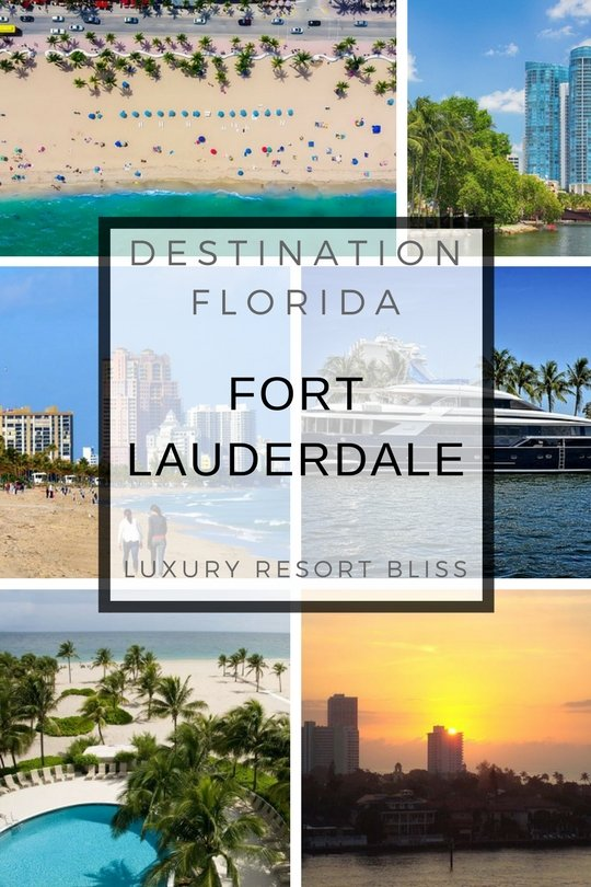 Best Fort Lauderdale Resorts