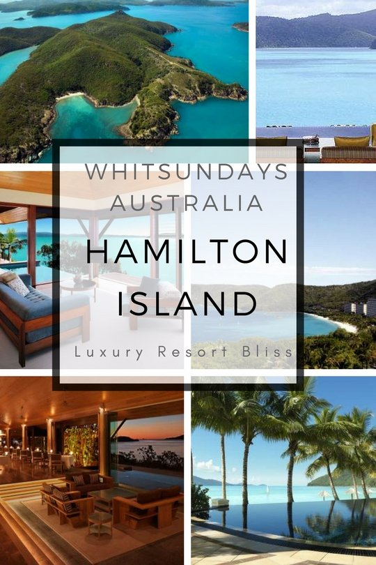 Hamilton Island, Queensland Australia Holidays