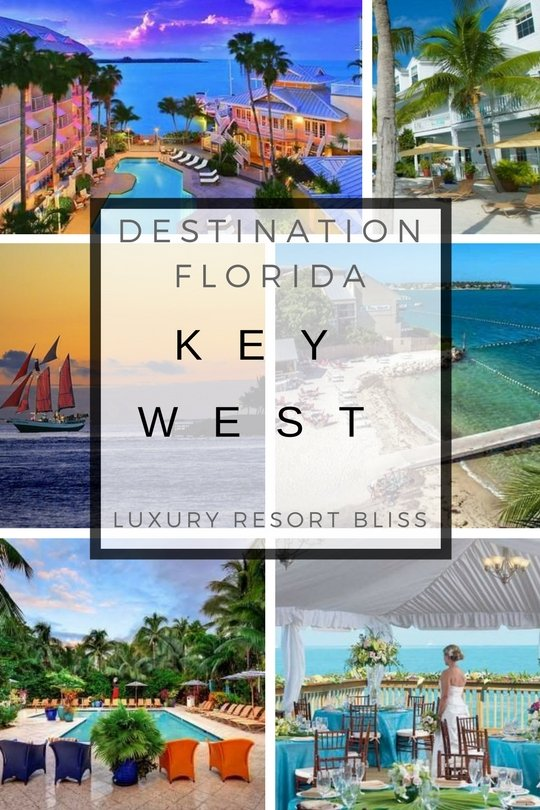 Key West Resorts >> Key West Luxury Resort Vacations
