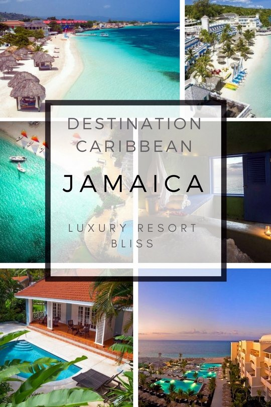 Best Jamaica Luxury Resorts
