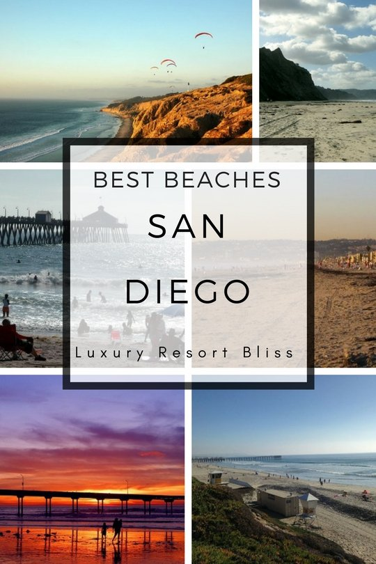 Best Beach in San Diego?