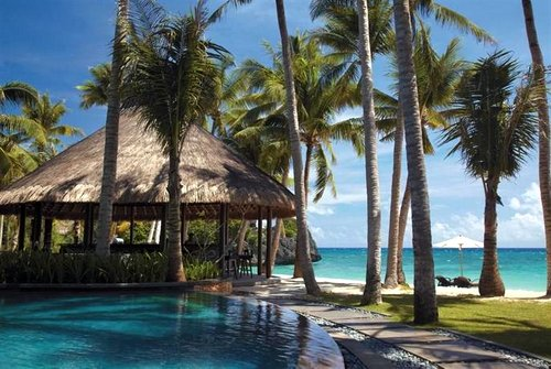 Boracay Luxury Resort