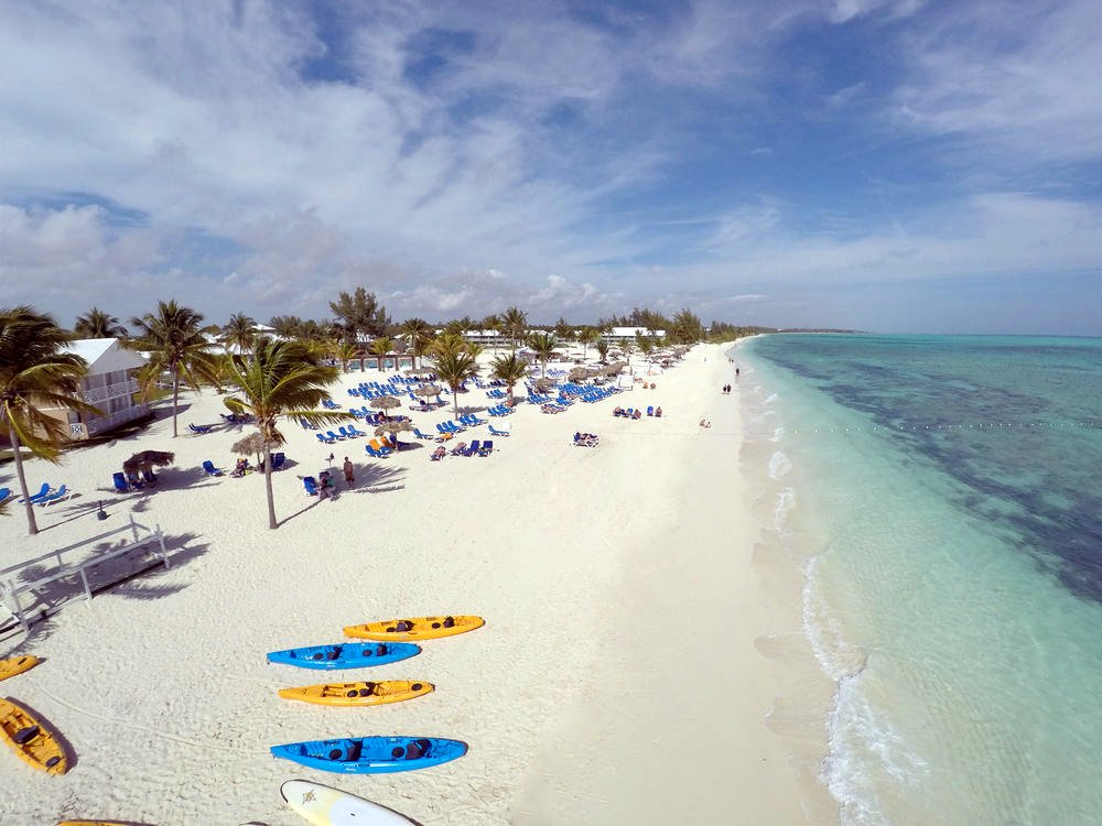 Bahamas all inclusive resorts for Best all inclusive ski resorts