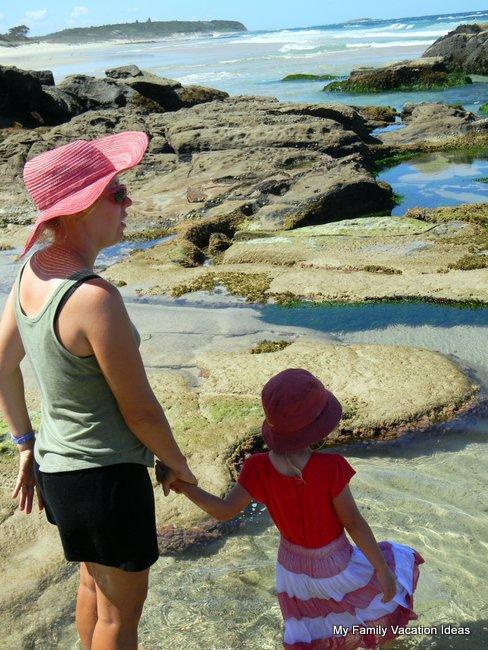 Caves Beach NSW