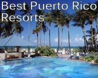 Puerto Rica Resorts