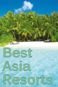 Luxury Travel Asia