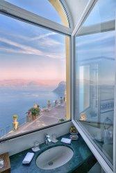 Caesar Augustus Luxury Resorts in Europe