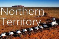 Northern Territory Resorts