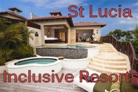 St Lucia All Inclusive Resorts