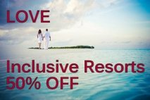 Adult Only Inclusive Resorts