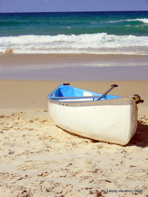 Cabarita Beach, New South Wales
