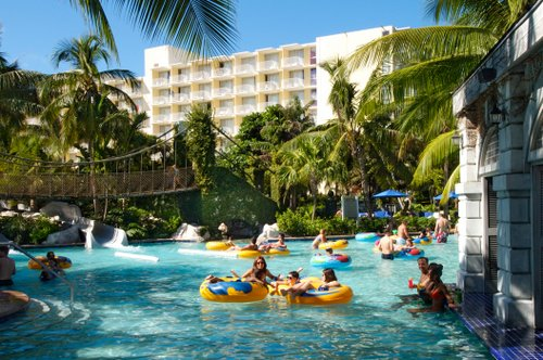 Hilton Jamaica All Inclusive Resort