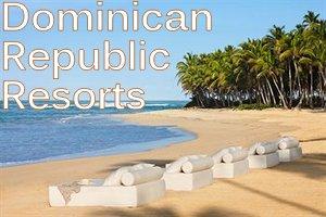 Dominican Republic All Inclusive Resorts
