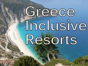 Greece All Inclusive Resorts
