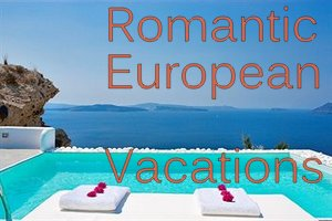 Villa Katikies Romantic Luxury