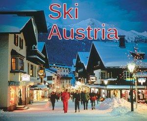 St Anton Ski Resort FLICKR CC