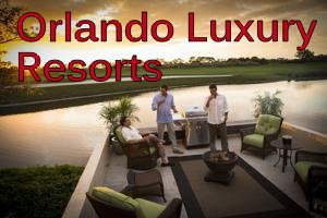 Luxury Resorts Orlando