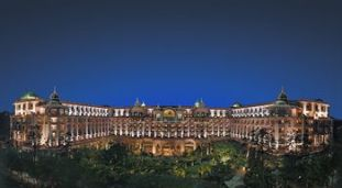The Leela Palace Kempinski Ban - India Resorts