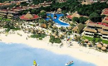Iberostar Tucan Playa Del Carmen Hotel