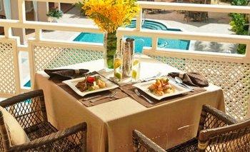Sandals Carlyle Inn Montego Bay Couples Resort