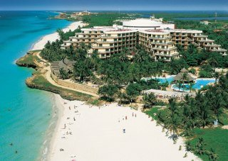 Melia Varadero Cuba All Inclusive Resort