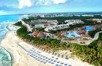 Valentin Imperial Maya All Inclusive Adults Only Resort