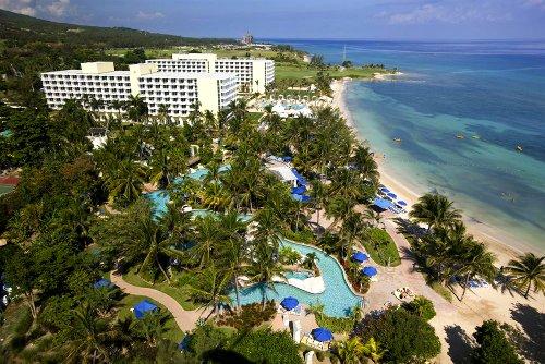 Hilton Rose Hall All Inclusive Jamaica Spa Resort