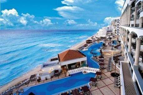 Hyatt Zilara Cancun Adult Only All Inclusive Spa Resort