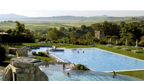 Adler Thermae Spa & Relax Resort, Italy