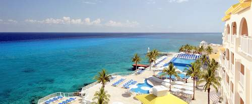 Cozumel Palace All Inclusive Resort